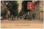 SAINT-DIZIER - Avenue De La République - Saint Dizier