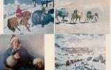 Arte RUSSA-6 Cartoline Diverse In Confezione Originale- - Pittura & Quadri