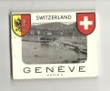 Photos, Suisse, Genève, Série 2, Pochette De 10 Vues - Lieux