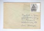 774/17 -   BELGIQUE FRANC MACONNERIE - Lettre TP Grand Orient De Belgique RARE Numéro De Planche 2 - Freemasonry