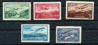 Roumanie  *  PA 14 à 18 - - Luchtpostzegels