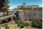375   Amboise's Gate   RHODES RODI   RHODOS - GREECE GRECE GRECIA GRIECHENLAND - Greece