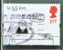 Great Britain 1996 1st Cartoon Greeting, Don't Ring Issue #1647 - 1952-.... (Elizabeth II)