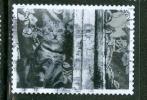 Great Britain 2001 1st Cat In Window Issue #1959 - 1952-.... (Elizabeth II)