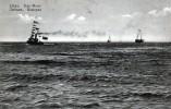 17952   Lettonia ,  Libau,  Das  Meer,  VGSB  1916 - Lettonia