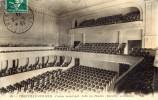 17960  Francia,  Trouville-sur-Mer,  Casino  Municipal,  Salle  Du  Theatre,  VG  1914 - Trouville