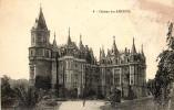 17978   Belgio,   Chateau  Des  Amerois,  NV - Bouillon
