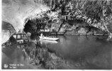 17988     Belgio,    Grottes  De  Han,  Le  Lac,  VG  1957 - Rochefort