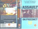 ASSAULT ON PRECINCT 13 - Austin Stoker (For Full Details See Scan) - Action, Adventure