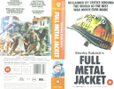 FULL METAL JACKET - Mathew Modine (For Full Details See Scan) - Drama