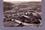 84 - Ansouis - Vue Aérienne Sur Le Village Et Le Château - Editeur: Cellard N° 66156 - Ansouis