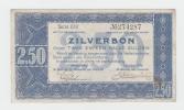 Nethrlands 2.5 Gulden 1938 Zilverbon VF+ CRISP Banknote P 62 - [2] 1815-… : Regno Dei Paesi Bassi