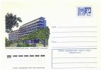 Kabardino-Balkarian Republic -Sanatorium-cover 1975 Year - Medicine