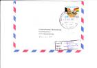 24/729    LETTRE BOLIVIA - Briefe