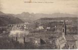04 SISTERON  Le Vieux Couvent Et Vallee De Buech - Sisteron