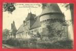 CPA N°18135 / LA CHATRE - CHATEAU D' ARS - La Chatre