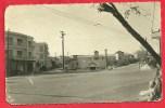 CPA N°18143 / LE PARC D' HYDRA - LA PLACE CENTRALE - Alger