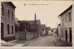 BELGIQUE : OP-HEYLISSEM.(Brabant Wallon.):Rue Olivier Benne.Animée Moyennement.Non écrite.1979. - Hélécine