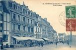 44 LE CROISIC PLACE BOSTON HOTEL MASSON - Le Croisic