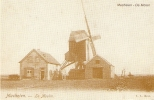 Machelen : De Molen / Le Moulin - Machelen