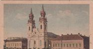 B28724  Romania Arad Cathedrala Ortodoxa Romana Not Used - Romania