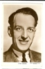 1940s? Otto Kruger American Actor MGM  RP Ppc/cpa Unused - Actors
