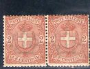 ITALIA 1896-7 * - 1878-00 Umberto I
