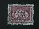 Belgisch Congo Belge 1958 Belgische Koningen Rois Belges Yv 344 O - 1947-60: Gebraucht