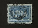 Belgisch Congo Belge 1958 Belgische Koningen Rois Belges Yv 345 O - 1947-60: Gebraucht