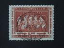 Belgisch Congo Belge 1958 Belgische Koningen Rois Belges Yv 348 O - 1947-60: Gebraucht