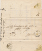 Switserland: Cover / Letter 1864 - Zwitserland