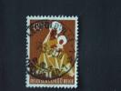 Belgisch Congo Belge 1959 Noël Kerstmis Madona Yv COB 362 O - 1947-60: Gebraucht