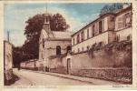 - 78 - ERMONT-CERNAY - Orphelinat - - France
