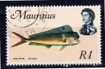 MS+ Mauritius 1969 Mi 345 - Mauritius (1968-...)