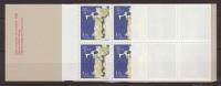 Sweden, Sverige, 1980, Christmas Post, Booklet H328, MH1133D, ***, MNH - Boekjes