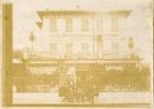 06 - NICE - Hôtel Restaurant De La Californie - Louis ROUX Dit Lou Bicou - Lugares