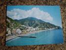 MAIORI HOTEL S.FRANCESCO @ RECTO VERSO AVEC BORDS - Salerno