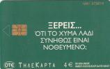 GREECE - Sevitel 2/Olive Oil, Tirage 35000, 06/05, Used - Griechenland