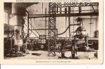 ALGERIE COOPERATIVE INDUSTRIELLE DES AGRUME DE LA MITIDJA -BOUFARIK MACHINES MODERNES A  CUIRE LES FRUITS   REF 22251 - Industrie