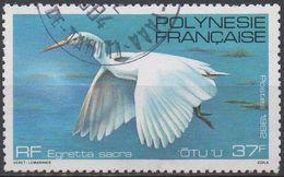 POLYNESIE  FRANCAISE  N°189__OBL VOIR SCAN - Polinesia Francese