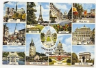PARIS-MORE PHOTOGRAPHY-traveled - Francia