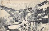 63. LA BOURBOULE.  Les Gorges De La Dordogne. La Roche Des Fées Et Le Chalet Peyronnin - VDC 2683 - La Bourboule