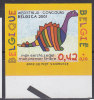 België, Nr 3056 **, Ongetand-non Dentelee (B006) - Postzegels