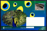 CUBA 2011 / Postal Stationery BIRDS Entero Postal AVES / C3512 - Pájaros