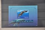 B 230 ++ PALAU 2011 WHALES OF THE WORLD WALVIS MNH ** - Palau
