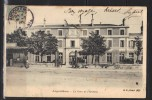 ANGOULEME CPA 1906 La Gare D'Orléans - Angouleme
