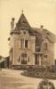 LA JARRIE  - VILLA PUY-GILANT - Frankreich