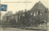 LE CHATEAU DU DOUHET  - ENVIRONS DE ST HILAIRE DE VILLEFRANCHE N° 9 - Frankreich