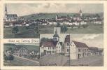 Gruss Aus Contwig (Pfalz) - Bahnhof - Gasthaus - Unclassified