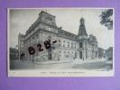 CPA  75 - Mairie Du XIVe N°265 Publicité :Gds MAGASINS NOUVEAUTES AUX 4 ARRONDISSEMENTS Fbg DuTEMPLE Bvd De La VILLETTE - Publicité